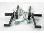 Aftermarket Footrests + Parts